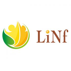 Linf ロゴ
